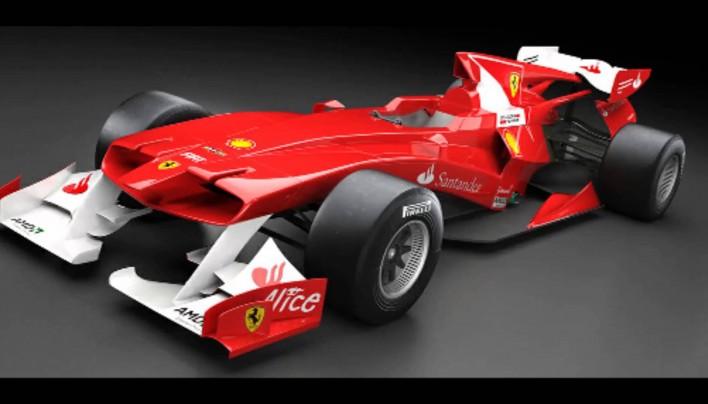 La réaction pleine d'humour de Lotus contre le nouveau règlement F1 2014
