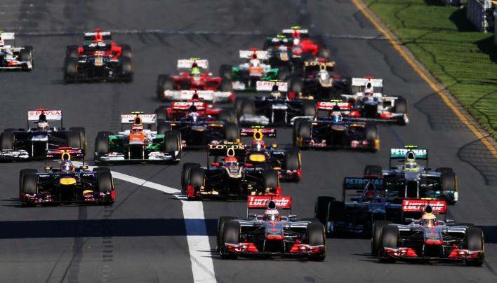 Le nouveau règlement 2014 de F1 va-t-il redistribuer les cartes ?