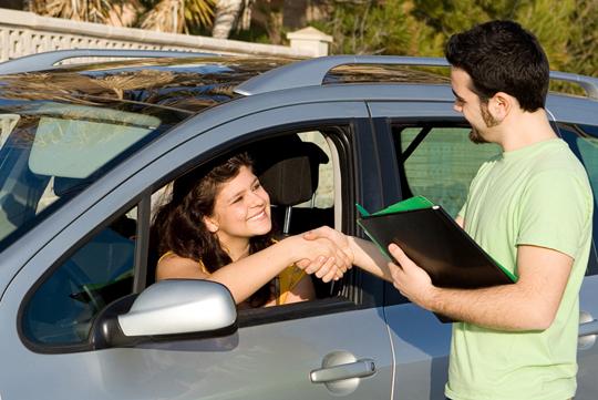 Les atouts de la location de véhicule pour les professionnels