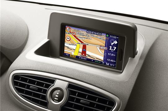 hybride GPS