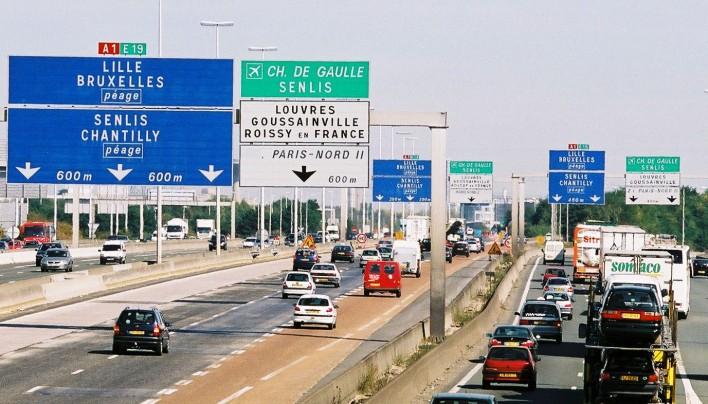 Ne pas payer les péages des autoroutes en week-end : peut-être pour bientôt !