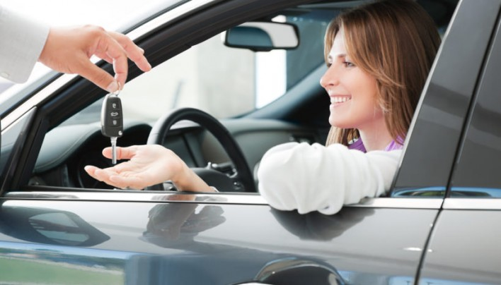La location de voiture, une solution économique.