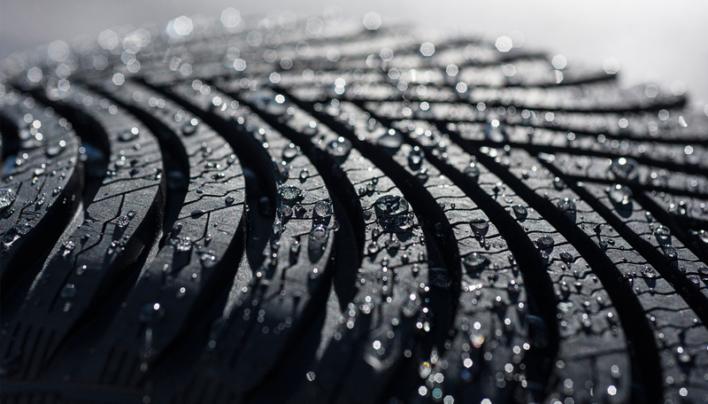 Le pneu, un élément essentiel de la sécurité