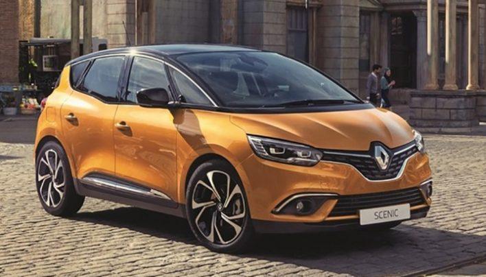 Les choses à savoir sur le nouveau Renault Scénic 4