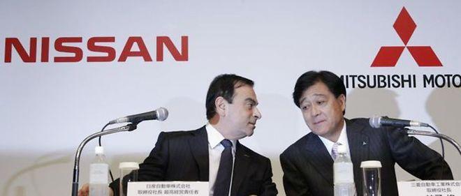 Un futur président pour Mitsubishi : Carlos Ghosn