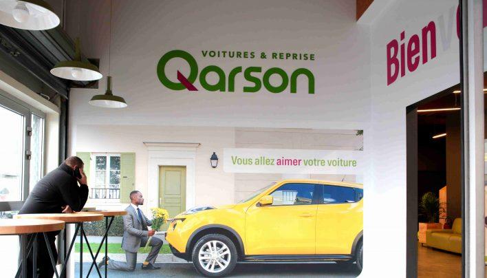 Du nouveau pour acheter votre nouvelle voiture à Nantes et Brest!