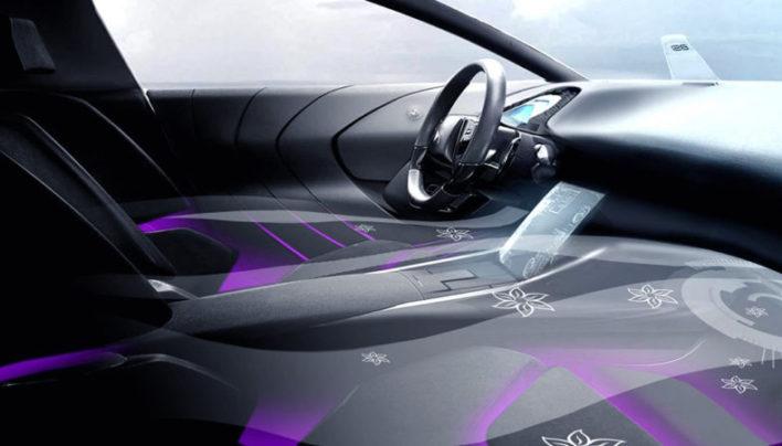 La voiture autonome, le rêve français