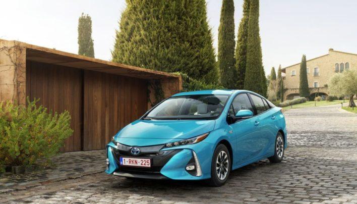 Toyota, Mazda et Denso décident de collaborer dans l'électrique