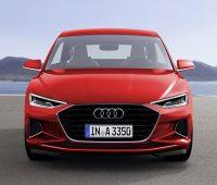 Audi A3 3eme gen