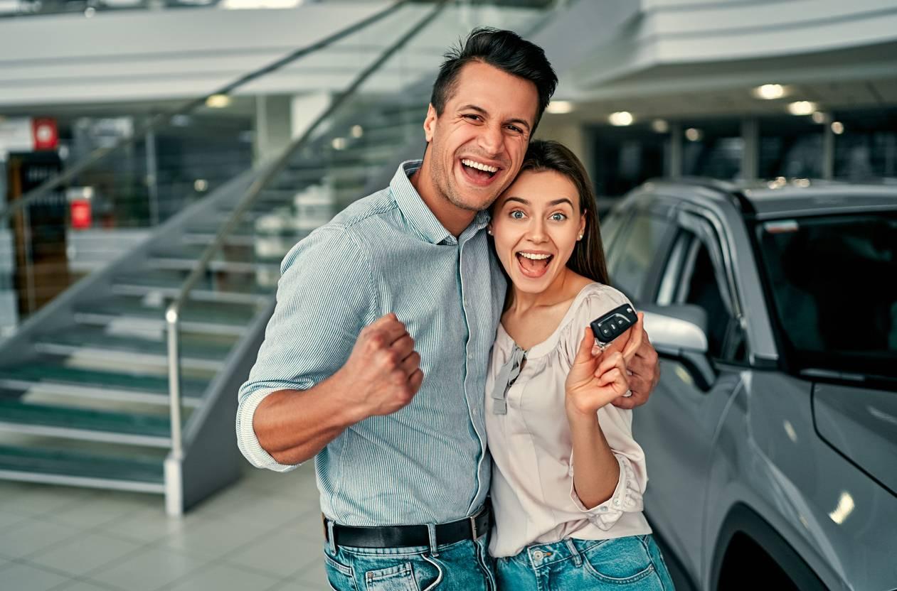 achat voiture d'occasion avantages